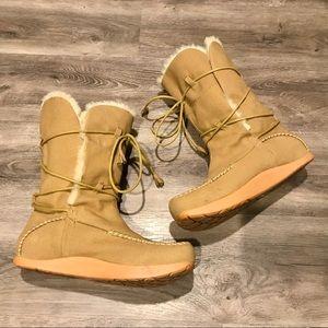 Kalsø Earth Shoes Montage Boots